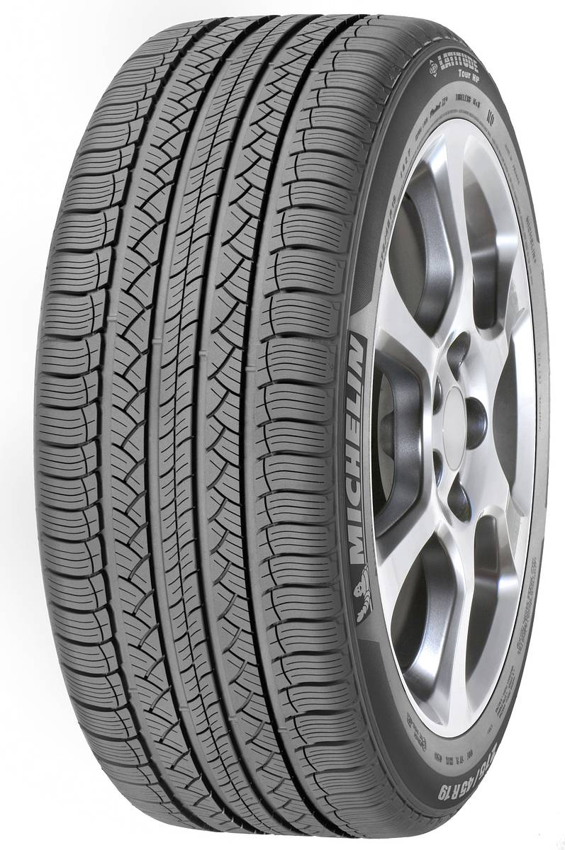 Легковая шина Michelin Latitude Tour Hp 235/55 R17 99V