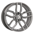 1000 Miglia MM039 7,5x17 5x112 ET51 57,1 Anthracite polished