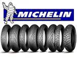 Почему в Michelin отказались от маленьких шин?